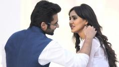 Jackky Bhagnani and Neha Sharma still from Youngistan