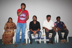 Jayram Karthik at Just Love Movie Trailer Launch