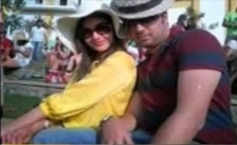 Kajal Aggarwal With Her Boyfriend Leaked Photos