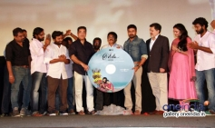 Kamal Haasan and Suriya at Cuckoo audio launch