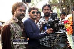 Kannada Movie Hammira