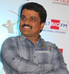 Karnataka Bulldozers Press Meet