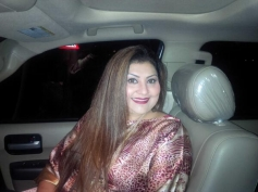 Kauser.S.Khan at GR8 Women Awards 2014