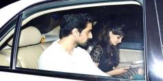 Kunal Kapoor engaged to Naina Bachchan