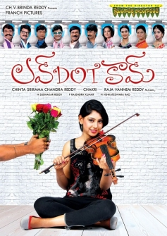 Love Dot Com Movie Poster