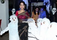 Mahi Gill at Gang Of Ghosts music launch