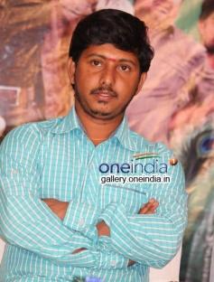 Manada Mareyali Movie Press Meet