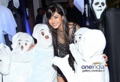 Meera Chopra at Gang Of Ghosts music launch