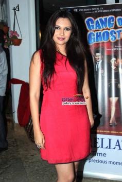 Mrinalini Sharma at Gang Of Ghosts music launch