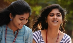Mrudhula Basker still from film Vallinam