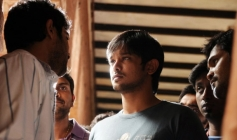 Nakul still from film Vallinam