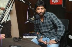 Nani Birthday Celebrations at Red FM