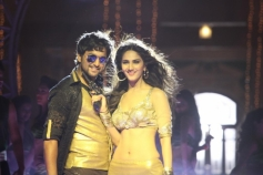 Nani and Vaani Kapoor still from film Aaha Kalyanam