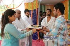 Nithin New Movie Launch Pics