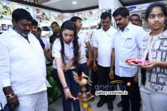 One RX.in Inauguration Functions by Charmi