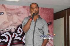 P.Satya at Shivajinagara Movie Press Meet