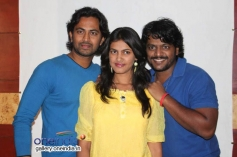 Paipoti Movie Press Meet