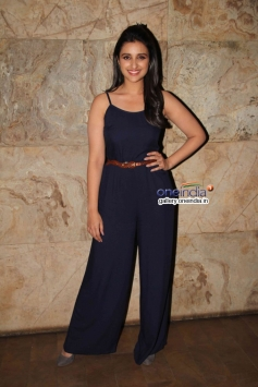 Parineeti Chopra at the Hasee Toh Phasee film special screening