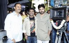 Pawan Kalyan's Gabbar Singh 2 Movie Launch