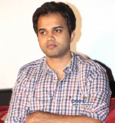 Prashanth Neel at Ugramm Trailer Launch