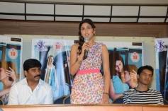 Preminchali Movie Press Meet