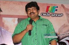 Producer Ramu at Shivajinagara Movie Press Meet