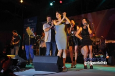 Celebs performed at the film Queen music launch