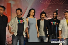 Celebs at the Queen music launch