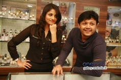 Rachita Ram and Ganesh in Kannada Movie Dil Rangeela
