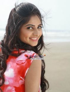 Rachita Ram in Kannada Movie Dil Rangeela