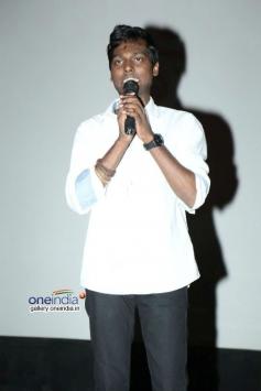 Raja Rani Audio Launch