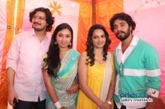 Rajesh Krishnan at Melody Film Launch