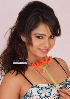 Rashmi in Kannada Movie Action