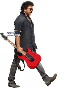 Ravichandran in Kannada Movie Krazy Star