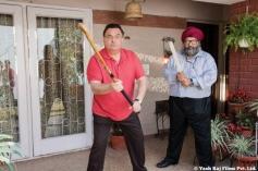Rishi Kapoor still from film Bewakoofian