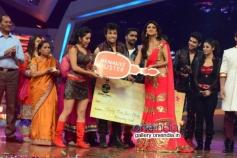 Rithvik-Asha are the winners of Nach Baliye 6 trophy