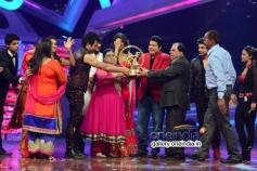 Rithvik Dhanjani and Asha Negi Win Nach Baliye 6
