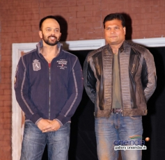 Rohit Shetty during the Fear Factor Khatron Ke Khiladi 5 press conference