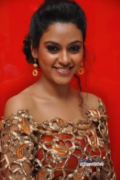 Rupa Manjeri at Sivappu audio launch