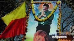 Sahasa Simha Dr. Vishnuvardhan Photo