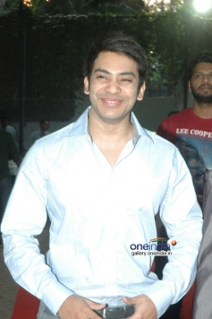 Sethu at 7th Year Edison Awards 2014