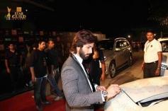 Shahid Kapoor at Star Guild Awards 2014