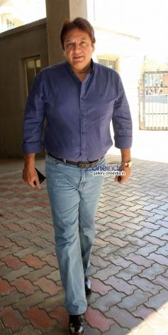 Shashi Ranjan at audition of Love Story Again