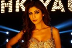 Shilpa Shetty still from film Dishkiyaoon