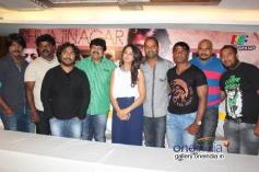 Shivajinagara Movie Press Meet