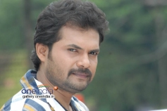 Siddhanth in Kannada Movie Chatrapathi