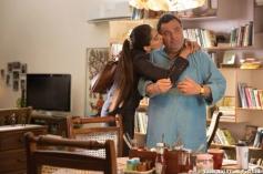 Sonam Kapoor and Rishi Kapoor still from Bewakoofian