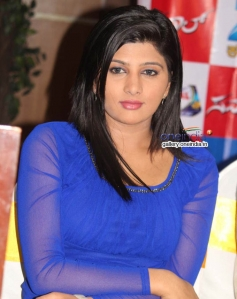 Sonu Chabra at Savaal Movie Audio Release