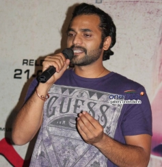 Sri Murali at Ugramm Movie Audio Release