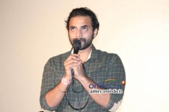 Sri Murali at Ugramm Trailer Launch